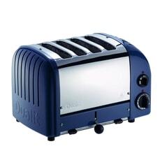 Dualit Classic Vario AWS 4 Slot Toaster Lavender Blue