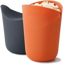 Joseph Joseph M-Cuisine Portion Popcorn Maker Set Of 2