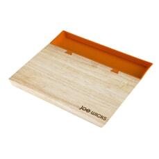 Joe Wicks - Chopping Board with Food Tray Small