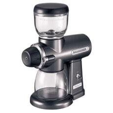 KitchenAid Artisan Coffee Burr Grinder Metallic Grey
