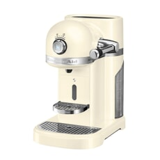 KitchenAid Artisan Nespresso Maker - Almond Cream