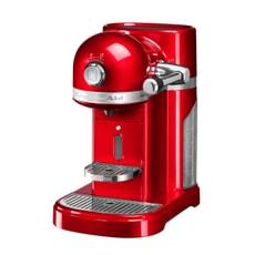 KitchenAid Artisan Nespresso Maker - Empire Red