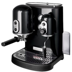 kitchenaid artisan coffee machine manual