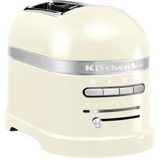 KitchenAid Artisan Toaster 2 Slice Almond Cream