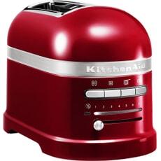 KitchenAid Artisan Toaster 2 Slice Candy Apple