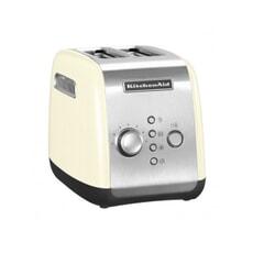 KitchenAid 2 Slot Toaster Almond Cream