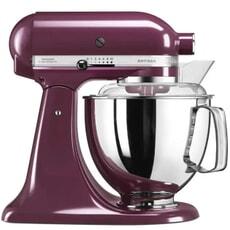 KitchenAid Artisan Mixer 4.8L Boysenberry (5KSM175PSBBY)