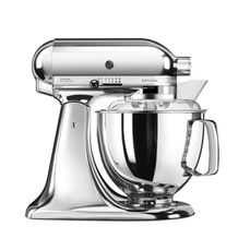 KitchenAid Artisan Mixer 4.8L Chrome (5KSM175PSBCR)