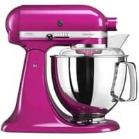 KitchenAid Artisan Mixer 4.8L Raspberry Ice (5KSM175PSBRI)