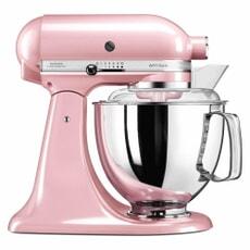 KitchenAid Artisan Mixer 4.8L Silk Pink (5KSM175PSBSP)