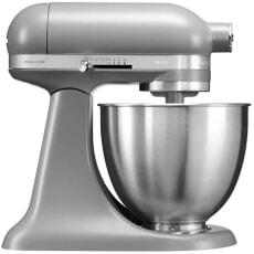KitchenAid Mini Mixer Matte Grey (5KSM3311XBFG)