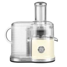 KitchenAid Artisan Fast Centrifugal Juice Almond Cream