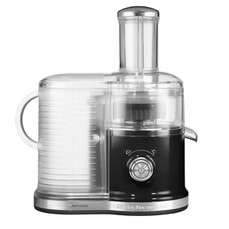 KitchenAid Artisan Fast Centrifugal Juicer Onyx Black