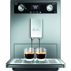 Melitta Caffeo Gourmet Silver Bean To Cup Coffee Machine