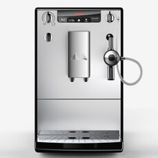 Melitta Caffeo Solo Perfect Milk Silver Bean To Cup Coffee Machine