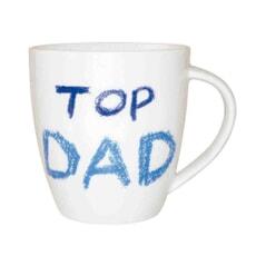 Churchill Jamie Oliver Cheeky Mug Top Dad