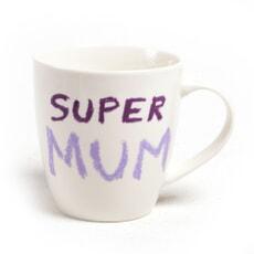 Churchill Jamie Oliver Cheeky Mug Super Mum