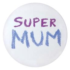 Churchill Jamie Oliver Cheeky Coaster Super Mum