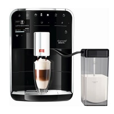 Melitta Barista T Black  Bean To Cup Coffee Machine (F730-102)