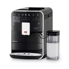 Melitta Barista T SMART Black Bean To Cup Coffee Machine (F83/0-102)