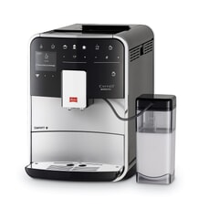 Melitta Barista T SMART Silver Bean To Cup Coffee Machine (F83/0-101)