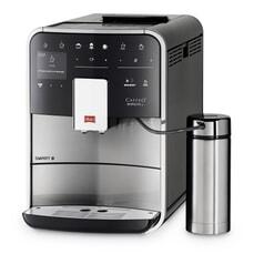 Melitta Barista TS SMART S/S Bean To Cup Coffee Machine (F86/0-100)