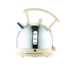Dualit Lite Dome Kettle Cream