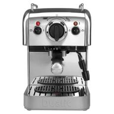 Dualit 4 in 1 Coffee Machine Polished