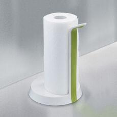 Joseph Joseph Easy-Tear Kitchen Roll Holder - White/Green