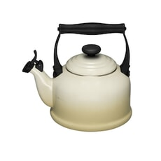 Le Creuset Traditional Kettle Almond
