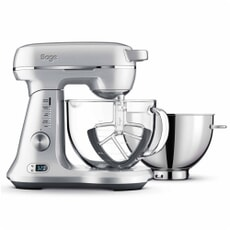 Sage By Heston Blumenthal The Bakery Boss Mixer Silver