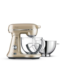 Sage By Heston Blumenthal The Bakery Boss Mixer Royal Champagne