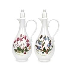 Portmeirion Botanic Garden - Oil and Vinegar Pair