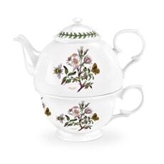 Portmeirion Botanic Garden - Tea For One Set