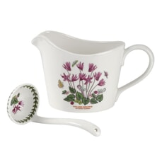 Portmeirion Botanic Garden - Jug And Mini Ladle