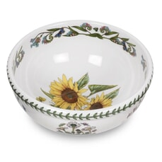 Portmeirion Botanic Garden - Salad Bowl Sunflower