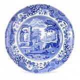 Spode Blue Italian - Tea Plate 16cm/6inch