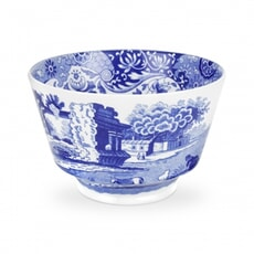 Spode Blue Italian - Sugar Bowl