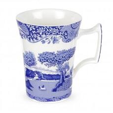 Spode Blue Italian - Mug Cottage Shape