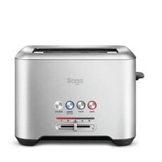 Sage By Heston Blumenthal A Bit More 2 Slice Toaster
