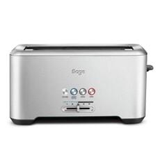Sage By Heston Blumenthal A Bit More 4 Slice Toaster