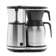 Bonavita 8 Cup Coffee Brewer With SS