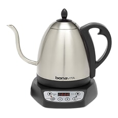 Bonavita 1L Gooseneck Kettle Variable Temp