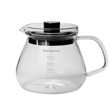 Bonavita Glass Carafe For Bonavita Dripper