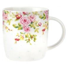 Portmeirion Catherine Lansfield - Canterbury Blue Spot Mug