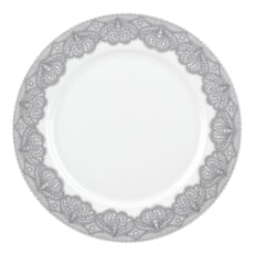 Portmeirion Catherine Lansfield - Glamour Lace Dinner Plate