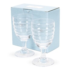 Portmeirion Sophie Conran - Large Wine Glass Set Of 2