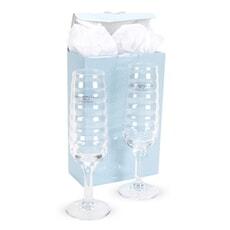 Portmeirion Sophie Conran - Wine Glass Set Of 2