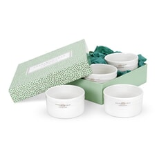 Portmeirion Sophie Conran - Small Ramekins Set/4 White