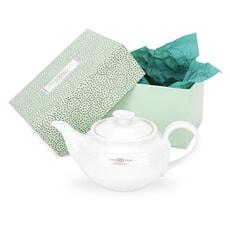 Portmeirion Sophie Conran - Teapot 1pt White